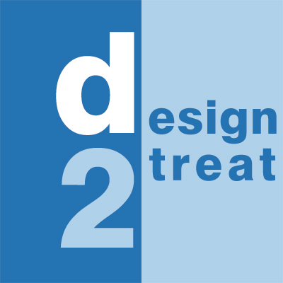 Design2Treat Cover